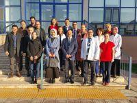 Devlet Hastanesine uluslararası dijital hastane ödülü