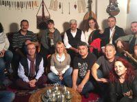 ASDER, Fasl-ı Anadolu'nun konuğu oldu