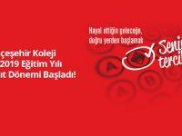 Bahçeşehir Koleji Akhisar'da 2018-2019 dönemi kayıtları başladı