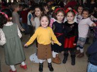 Şehit Yüzbaşı Necdi Şentürk anaokulunun 20. yıl coşkusu