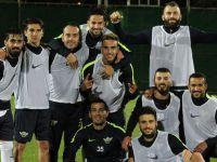 T.M. Akhisarspor ilk hazırlık maçını yapacak