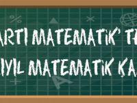 Artı Matematik yarıyıl kampı
