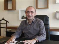 ATSO Başkanı Yılmaz, Dünya Çalışan Gazeteciler Gününü kutladı