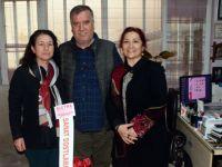 ASDER, Gazeteciler Günümüzü kutladı