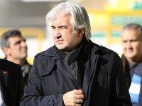 Akhisar Belediye Başkanı Salih Hızlı; artık resmen stadyumumuzda maç oynanabilir
