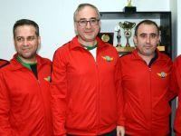 Akhisarspor Briç Takımı Türkiye Şampiyonasına Katılıyor