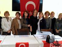 Yardımseverler Derneği, Nursel İzmirlioğlu dedi