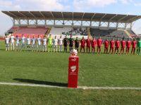 T.M Akhisarspor'un Kupada çeyrek finaldeki rakibi belli oldu