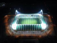 Antalyaspor maçı resmen Spor Toto Akhisar Stadyumunda!