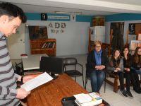ADD Gençlik Kollarının basın açıklaması