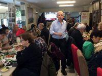 Akhisarlılar Kahvaltıda bir araya geldiler