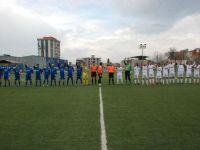 Mor Menekşeler, 3 puanı 3 golle aldı