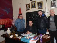 Güral, Verdiğimiz önergeyle Türkiye'deki Pazarcıların devir işlemleri kaldırıldı