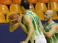 Akhisarlı devler federasyon kupasında yarı finale kaldı