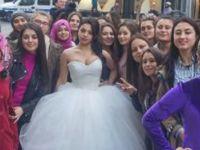Zeynep Gülin Öngör MTAL IF Wedding Fashion'da