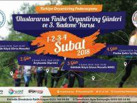 Akhisarlı Oryantiringciler Uluslararası şampiyonada görev yapacaklar