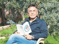 Yazar Ali Kayadibi, ilk kitabını çıkardı