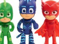 Üç Büyük Maskeli Kahraman