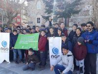 AGD kış etkinlikleri sona erdi