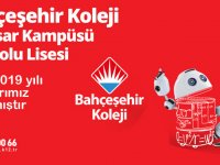 Bahçeşehir Koleji Akhisar Kampüsü Anadolu Lisesi kayıtları devam ediyor