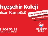 Bahçeşehir Koleji Akhisar kampüsü