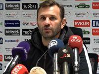 T.M. Akhisarspor, Bursaspor maçı ardından