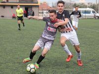 Karabulut'un U19'da Yüzü Güldü