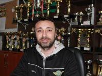 Akhisar U18 Erkek Basketbol Takımı Antrenörü Hüseyin Elibol; elimizden geleni yapacağız