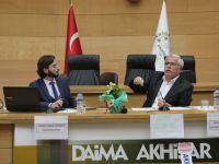 'Ölüme Hayat Vermek' konulu konferans düzenlendi