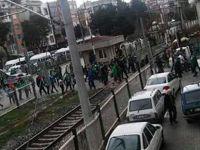 T.M. Akhisarspor ile Bursaspor maçı ardından çıkan olaylarla ilgili Valilik açıklama yaptı
