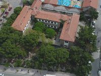 Eski Kız MEslek Lisesi binasında Şehit Serdar Denizer ismi yaşatılacak