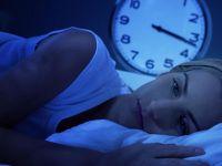 Şaşırtıcı ama gerçek! Uykusuz kalmak böbreklerin düşmanı