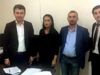 Özel Doğuş Hastanesi ile Eğitim-İş Sendikası sağlık protokolü imzaladı