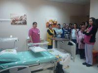 Devlet Hastanesine Suda Doğum Ünitesi açılıyor