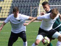 Akhisarlı gençler Konya'yı 5-4 yendi