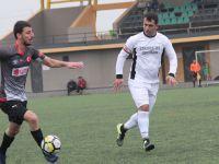 Karabulut gol oldu yağdı 7-3