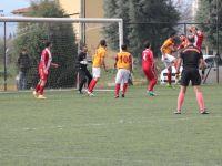 Çağlayanspor evinde mağlup 3-0