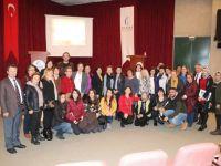 Kadın - Erkek eşitliği ve medyanın görevi konferansı düzenlendi