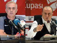 Teleset Mobilya Akhisarspor - Galatasaray Maçının Ardından
