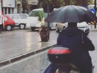 Akhisar ovamız yağmura doydu