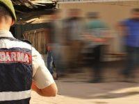 Akhisar'da yol verme kavgası kanlı bitti
