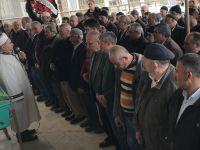 Seyitahmet Mahallesi muhtarının acılı günü