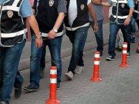 Akhisar'da FETÖ/PDY operasyonu; 17 kişi gözaltına alındı