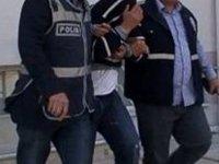 Akhisar'daki 9 yıl önceki cinayetin zanlısı yakalandı