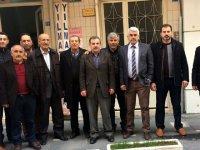Erzurumlular Derneği, Kadınlar Gününü kutladı