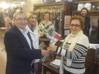 Boşnak, 8 Mart Dünya Kadınlar Gününü kutladı