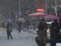 Yağmurlar Akhisar'ımızı sevdi! İşte Akhisar'da hava tahmini