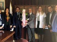 CHP İlçe Teşkilatı, Tıp Bayramını kutladı