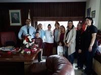 Özel Çocuklar Tıp Bayramını kutladı