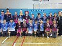 Bocce'nin şampiyonu Şehit Hasan Acar Ortaokulu
